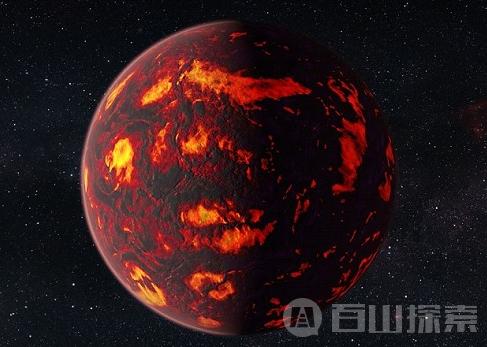 """宇宙探索:宇宙的起源于""""钻石行星"""""""