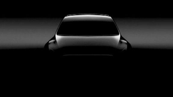 特斯拉ModelY定于3月14日发布传统车门设计