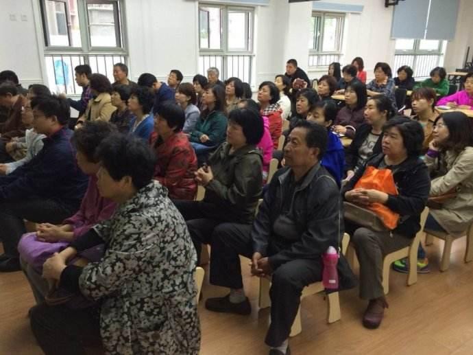 北京中小学建家长学校 2020年建校率达100%