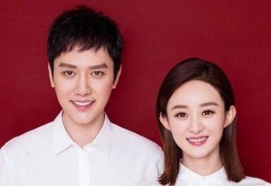 恭喜!冯绍峰宣布赵丽颖产下男婴母子平安