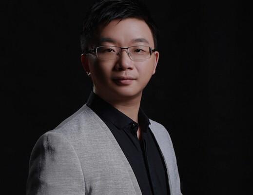 中国科技领域冉冉升起的新星:多哚CEO李刚