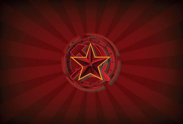 红色警戒3:世界大战
