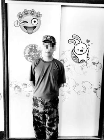 """18岁男孩被送去""""戒网瘾""""两天后死亡母亲:很后悔"""