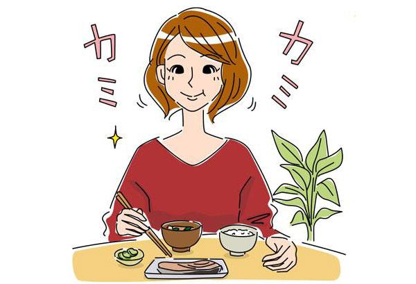 日媒传授25岁后的塑身饮食法