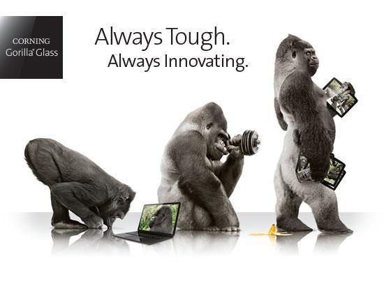 智能手机销量下滑玻璃制造商康宁业绩却逆市上扬
