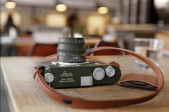 徕卡M10-PSafari限量版相机正式发布