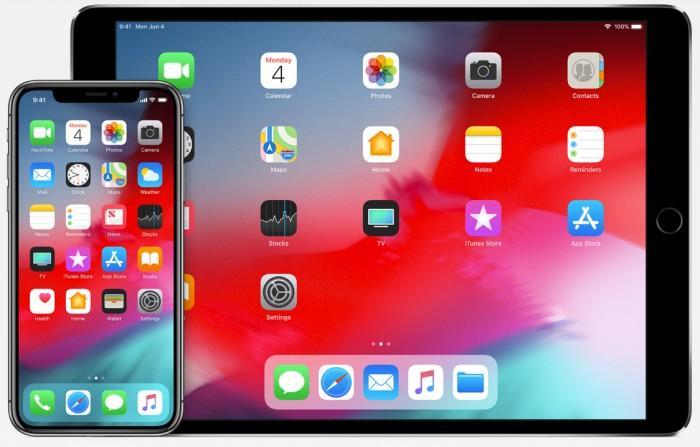 苹果发布iOS12.2系统第五个开发者测试版