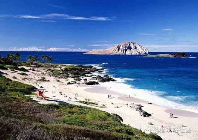 """南海""""最富有的岛""""之金银岛"""