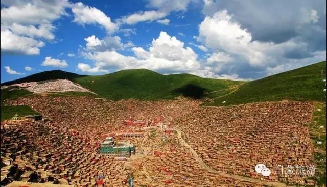 自驾过这条线,西藏都不想去了