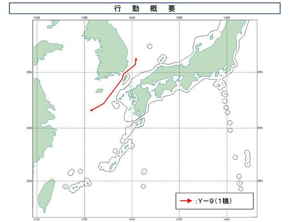 韩媒炒作中国可能正式动用侦察机对萨德基地侦察