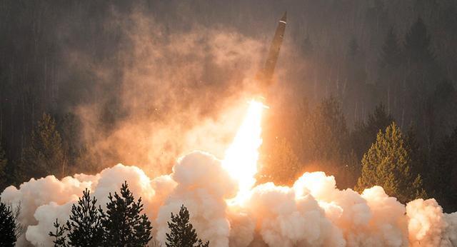悲剧再次上演:乌克兰弹道导弹遭美国绞杀