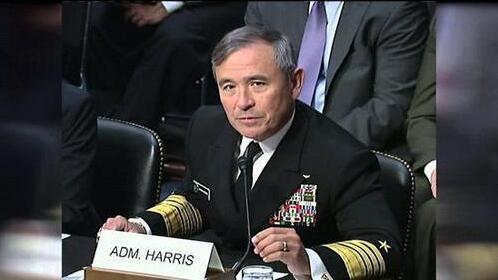 美太平洋司令称将像守护北海道般守护钓鱼岛