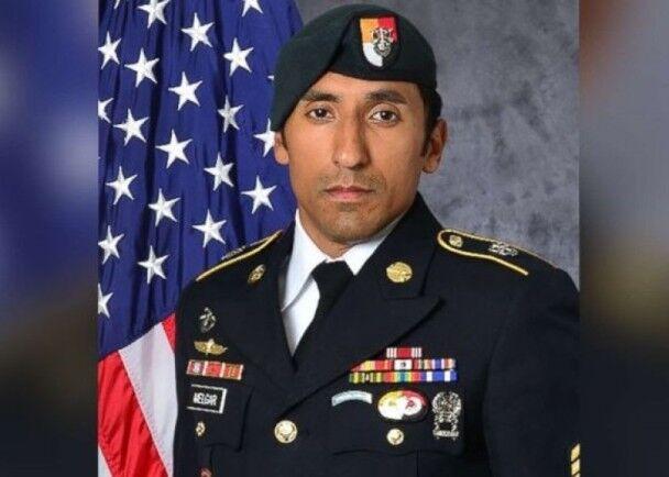 美国一特种兵非洲遭勒死 两海豹突击队员疑涉案